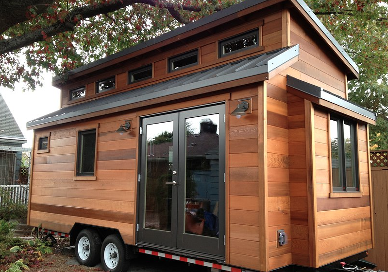 tiny house movement tiny house holland